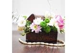 1 x aranjament floral oferit de Principessa Wedding