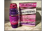 1 x apa de parfum Justin Bieber's Girlfriend 50 ml