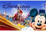 1 x excursie de vis la Disneyland® Paris pentru intreaga familie
