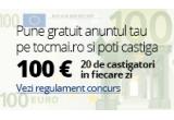 200 x 100 euro
