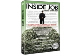 """1 x DVD cu filmul """"Inside Job: Adevarul despre criza"""""""