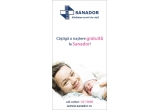 1 x nastere gratuita la Sanador