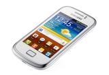 1 x smartphone Samsung S6500 Galaxy Mini 2