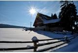 1 x week-end de cazare + demipensiune pentru 2 persoane la Smida Park**** - Mountain Resort & Spa