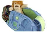 1 x 2 Trollere Ready pe patru roti, 2 x troller Kids, 3 x geanta sport pentru copii, 4 x borseta pentru copii