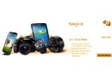 1 x Samsung Galaxy S4, 1 x Sony A3000kit SEL, 1 x Samsung Galaxy Tab 3, 1 x Sony Cyber-shot DSC, 1 x Sony smartwatch 2, 95 x premii F64 (cana + lanyard + odorizant auto + sticker)