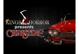 "1 x roman ""Christine"" de Stephen King"