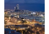 1 x city break Barcelona