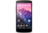 1 x smartphone Google Nexus 5