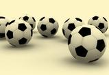 75 de mingi de fotbal<br />