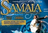 Invitatii la show-ul <i>&quot;SAMAIA-The Georgian Legends&quot;</i><br />