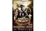 2 invitatii duble la concertul Pasion de Buena Vista<br />
