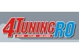 invitatii la salonul de tuning 4TuningDAYS, afisarea lucrarilor in cadrul evenimentului, posibilitatea de colaborare permanenta cu 4tuning, ultimul numar al revistei 4tuning, suporti de numar, un tricou.<br />