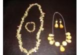 2 seturi de bijuterii fantezie<br />