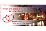un weekend in Amsterdam pentru 2 persoane, un weekend in Milano pentru 2 persoane<br />