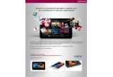 1 x tableta E-Boda Revo R85, 1 x tableta E-Boda Revo R80, 1 x tableta E-Boda Izzycomm Z70, 1 x tableta E-Boda Impresspeed E350, 1 x telefon E-Boda Eruption V200, 1 x telefon E-Boda Storm V100