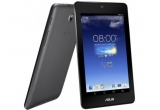 "1 x tableta Asus 7"" Quad Core"
