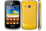 1 x smartphone Samsung Galaxy S2 Mini