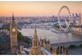 1 x excursie la Londra + bilete de intrare la peste 60 de atractii londoneze + 2 vouchere Oyster