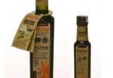 1 x sticla de 500 ml ulei de masline extravirgin Terra Creta organic Kolymvari, 1 x cutie de cataif + cutie de baclavale, 1 x borcan de pasta de masline negre Kalamata + borcan de masline selectionate + borcan de bomboane traditionale cu fructe