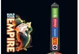 1 x 10 Vouchere Carrefour in valoare de 100 lei/voucher + joc Monopoly Empire, 42 x joc Monopoly Empire
