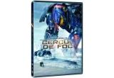 """1 x DVD cu filmul """"Pacific Rim"""""""