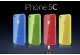 3 x iPhone 5C