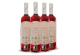 1 x set de 6 sticle de vin Domeniile Ostrov
