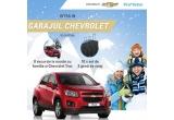 1 x excursie la munte cu familia + masina Chevrolet Trax pentru o saptamana, 10 x 3 genti de voiaj Dunlop