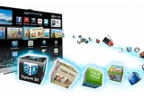 1 x Samsung Smart TV 3D, premii zilnice constand in oferte speciale InZonaTa