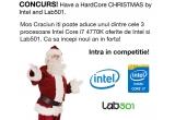 3 x Intel Core i7 4770K