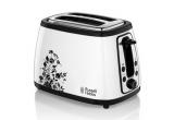1 x toaster Russell Hobbs Mini in editie limitata
