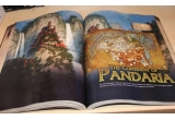 1 x World of Warcraft The Ultimate Visual Guide, 1 x World of Warcraft: Mists of Pandaria Limited Edition Guide