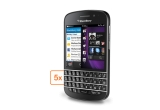5 x smartphone  BlackBerry Q10