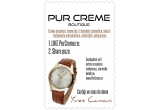 1 x Ceas maro Classic Yves Camani