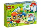 15 x set de constructie Lego Duplo My First Build
