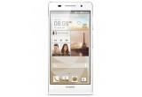 1 x smartphone Huawei Ascend P6, 20 x premiu promotional