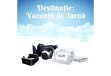 1 x excursie de un weekend la munte cu orice model Dacia pentru 5 persoane, 1 x aparat digital foto Samsung Galaxy GC110 Wifi, 1 x consola Nintendo Wii U Basic Pack, 1 x MyKronoz-Ze watch