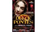 1 x invitatie dubla la concertul Marcel Pavel & Dulce Pontes