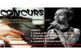 2 x invitatie dubla la concertul de jazz Luiza Zan & Peter Sarik