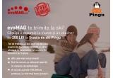 3 x excursie la munte la hotelul Cota 1400 din Sinaia + voucher de 200 ron la Scoala de ski Pingu