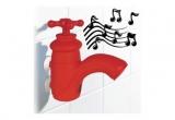 1 x robinet cu radio de la smuff.ro