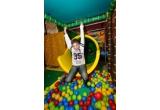 8 x intrare gratuita la locul de joaca din Afi Palace Cotroceni pentru o zi intreaga