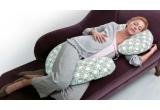 1 x perna pentru gravide Motherhood, 1 x voucher in valoare de 200 ron pentru cumparaturi efectuate pe Mammashop.ro