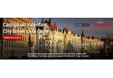 1 x excursie la Praga de Valentine's Day