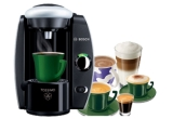 1 x espressor automat Bosch Tassimo Fidelia TAS 4014EE
