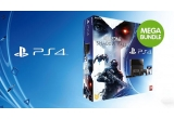 1 x Mega Bundle PlayStation 4