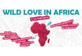 1 x safari alaturi de persoana iubita in Africa, premii instant zilnic 300 x inimioare dulci/ vouchere de shopping/cosmetice