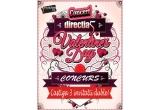 3 x invitatie dubla la concertul Directia 5