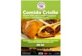 1 x bilet la evenimentul Bucate Unicate Republica Dominicana din Cafepedia Romana